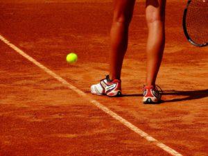 Tennisschuhe für Frauen - Der Babolat Pulse